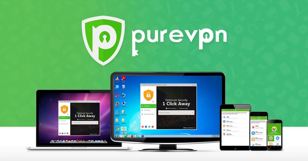 最新PureVPN评测