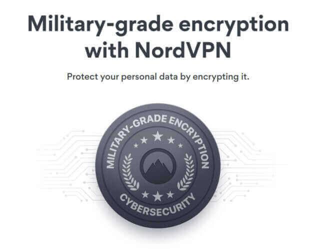军事级加密技术