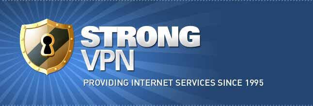 StrongVPN评测