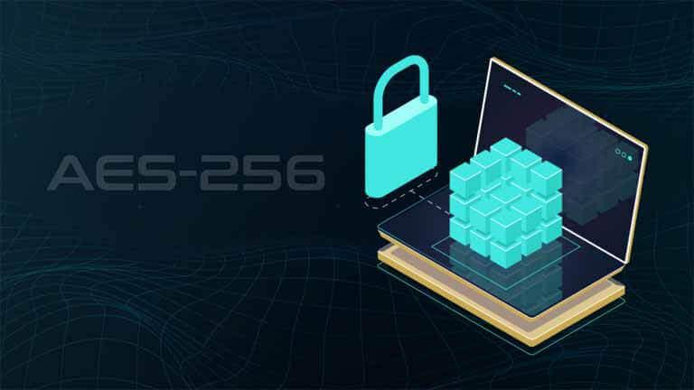 AES-256协议