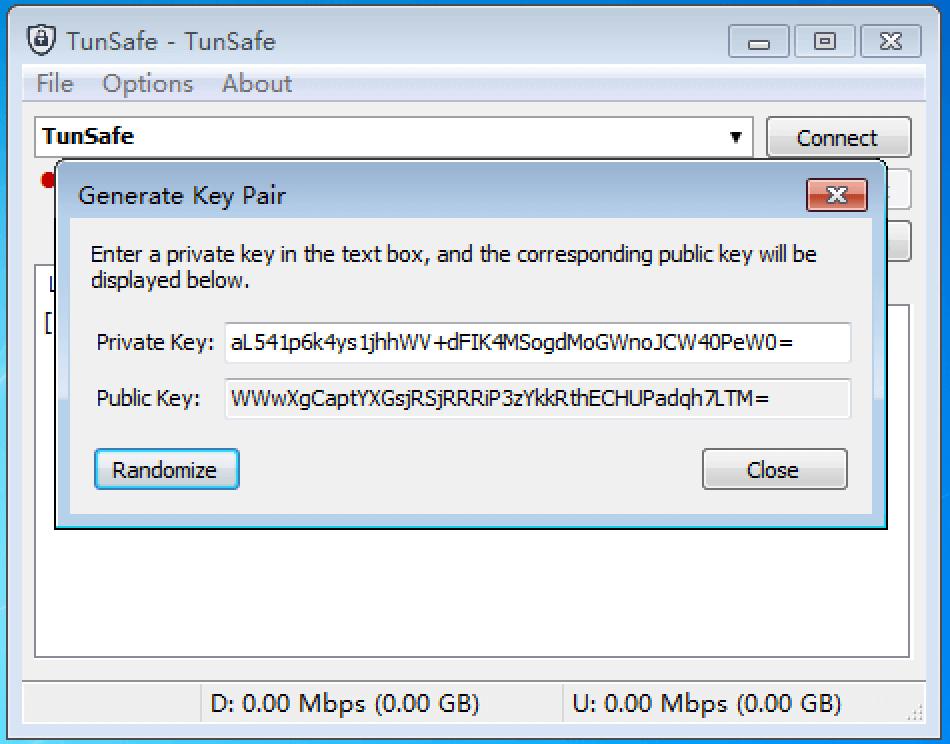 WireGuard安装配置教程